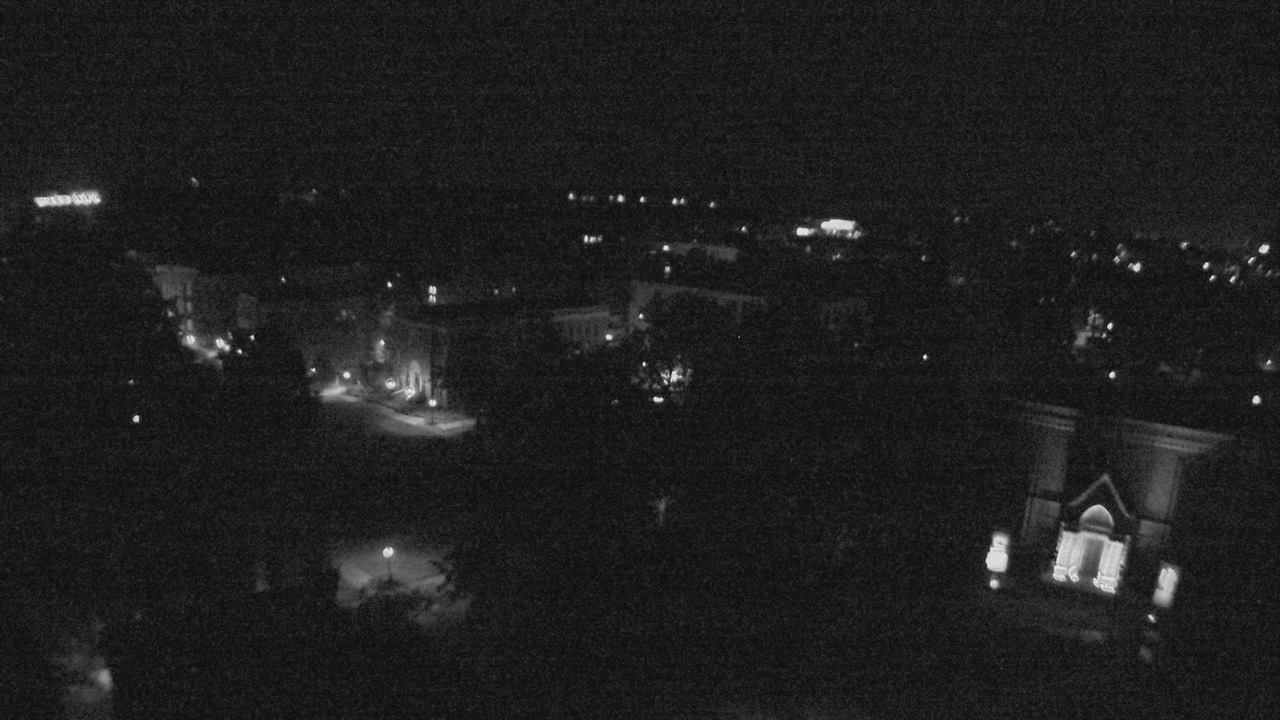 Univ of Oregon PLC webcam